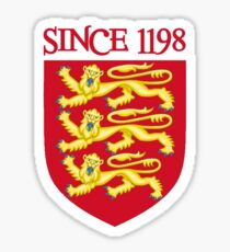 EnglandSince1198 Sticker