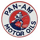 PAN-AM GAS by Thomas Barker-Detwiler