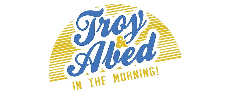 """""""Troy and Abed in the Morning!"""" Mugs by beberequin 
