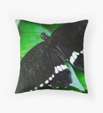 Imago Throw Pillow