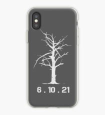 6.10.21 Tree (Blade Runner 2049) iPhone Case