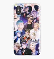 Rap Monster (Kim Namjoon) - BTS '방탄소년단' iPhone Case/Skin