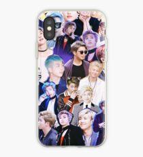Rap Monster (Kim Namjoon) - BTS '방탄소년단' iPhone Case