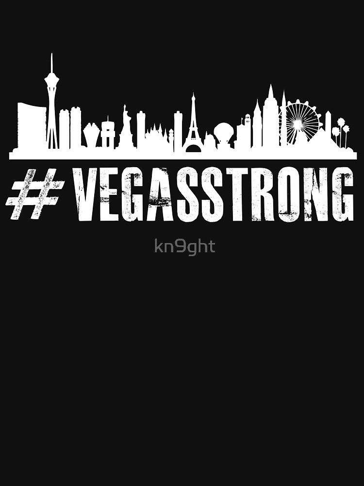 Vegas Strong by kn9ght