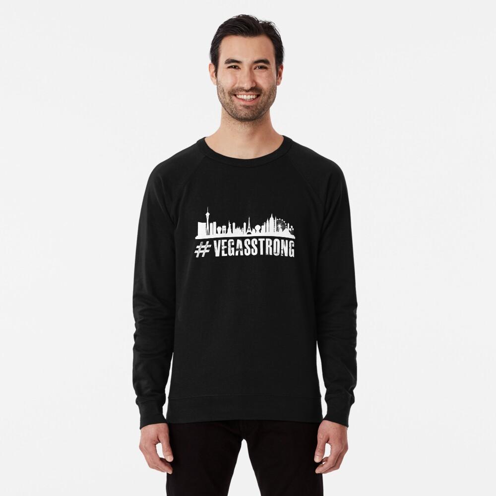 Vegas Strong Lightweight Sweatshirt