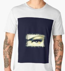 Distorted vision  Men's Premium T-Shirt