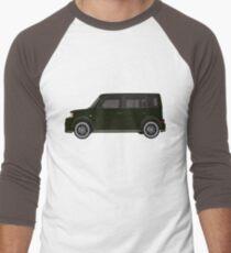 Vectored Boxcar Camo T-Shirt
