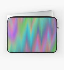 Stay Trippy, Hippie Laptop Sleeve