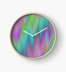 Stay Trippy, Hippie Clock