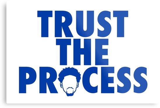 Trust The Process 2 by SaturdayAC