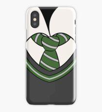 Sly like a Snake! iPhone Case