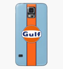 Gulf stripe Case/Skin for Samsung Galaxy
