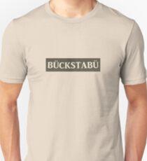 Rammstein- Bueckstabue T-Shirt