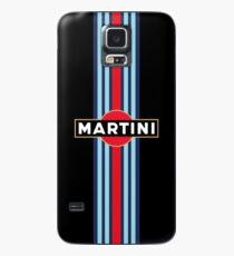 Martini Racing Team Hülle & Klebefolie für Samsung Galaxy