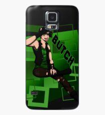 Butch Case/Skin for Samsung Galaxy