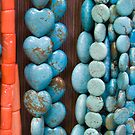 Beads at the souk by marycarr
