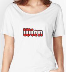 Vienna Women's Relaxed Fit T-Shirt