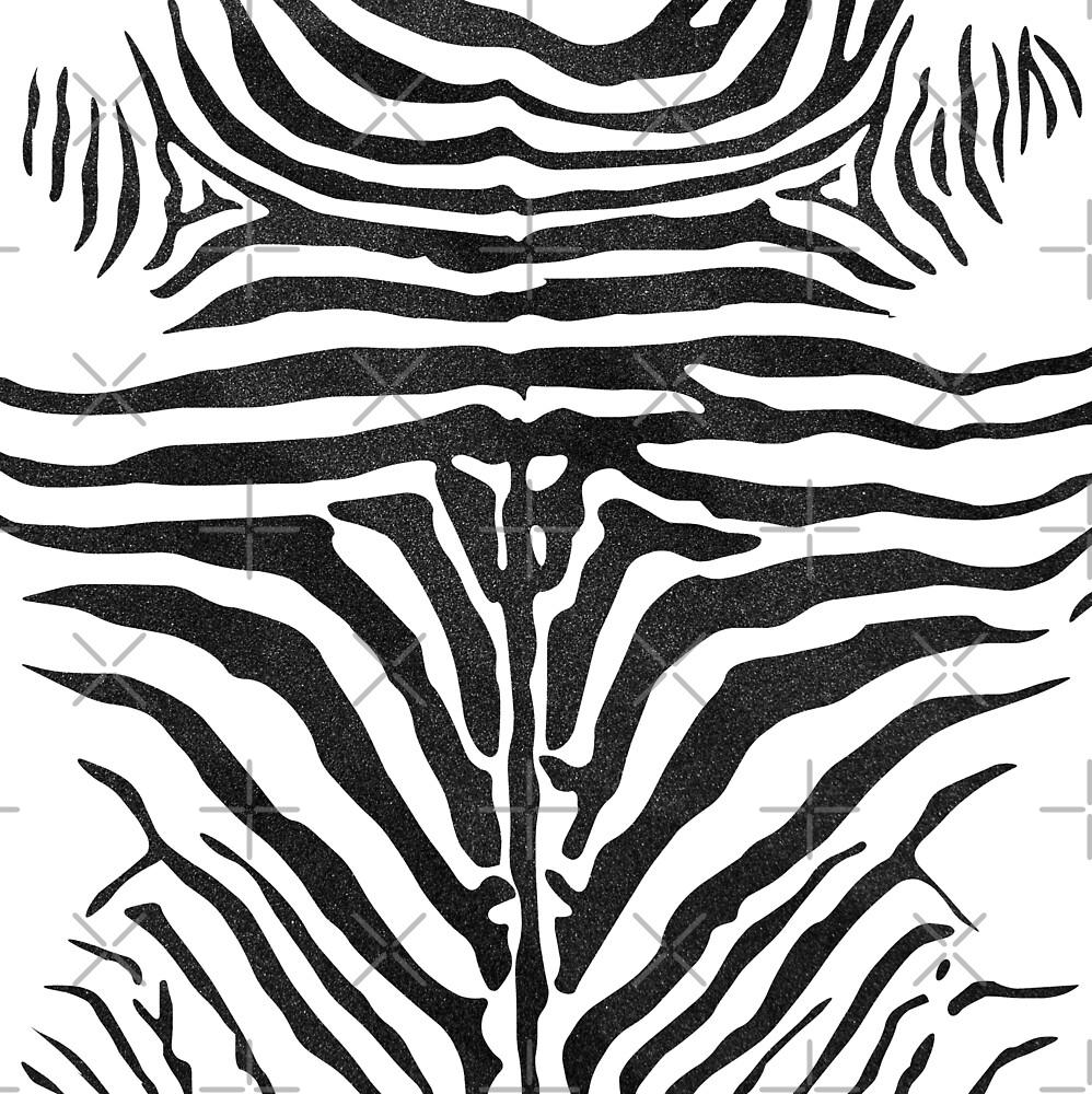 Zebra Pattern Best Design Ideas
