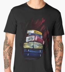 Books Of Knowledge Men's Premium T-Shirt