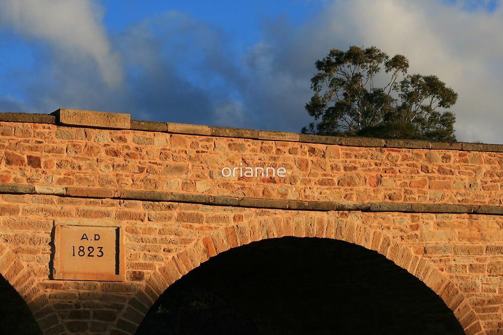 Richmond Bridge by orianne
