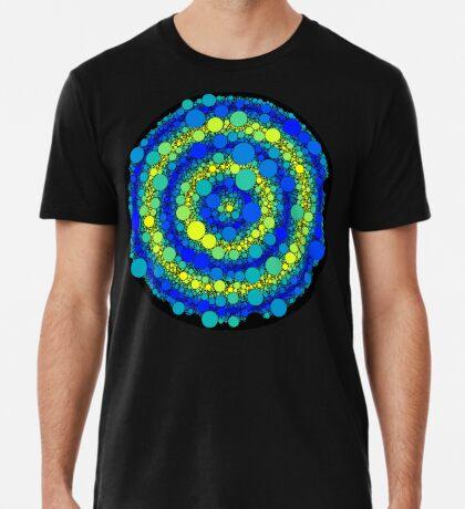 Circle Packing 006 Premium T-Shirt