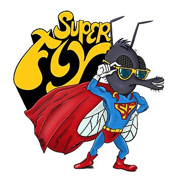 Super Fly by stfn