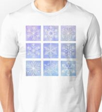 Winter Window Unisex T-Shirt