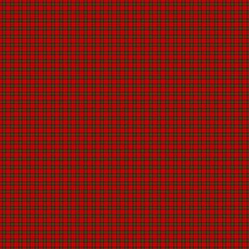 Royal Stuart Tartan by podartist