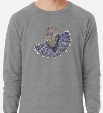 Turtle Dove Lightweight Sweatshirt