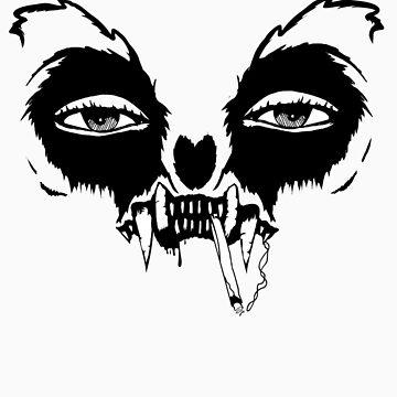 Death Cat by Geist