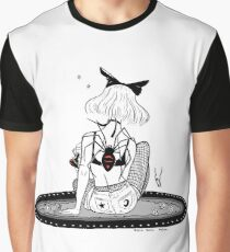 Arachne Graphic T-Shirt