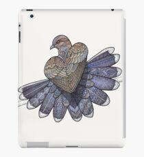 Turtle Dove iPad Case/Skin