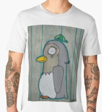 Tom le pingouin Men's Premium T-Shirt