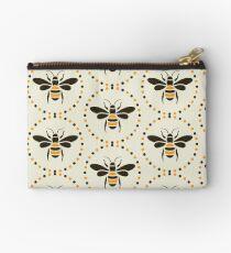 Bee Zipper Pouch