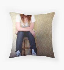 Courtney Throw Pillow