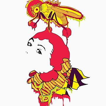 Dream Bug by Geist