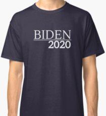 Biden 2020 - Joe Biden für Präsident Classic T-Shirt