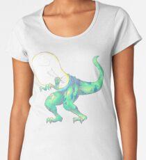 Bulbasaur Women's Premium T-Shirt