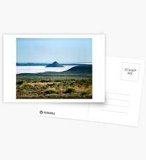 salt lake Postcards