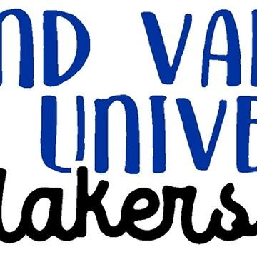 Grand Valley State University by pop25