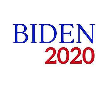 Biden 2020 - Joe Biden for President by littlemamajama