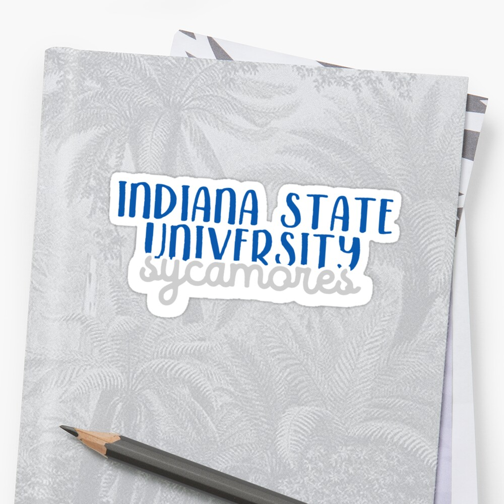 Indiana State University by Pop 25