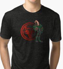 Jim's Upgrade Tri-blend T-Shirt