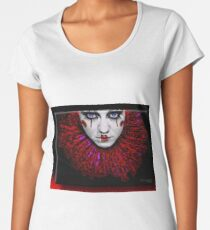 Miss Mime Women's Premium T-Shirt