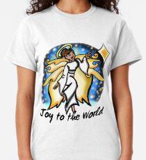 Dancing for Joy Classic T-Shirt