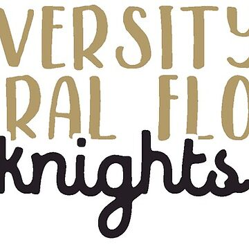University of Central Florida by pop25