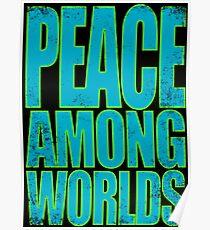 Peace Among Worlds Poster