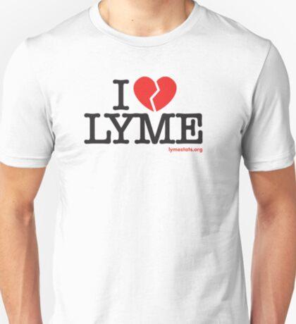I Don't Love Lyme T-Shirt