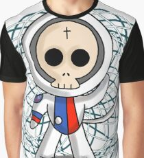 Astronauta Graphic T-Shirt