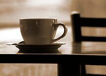 Good Coffee by Pamela Hubbard
